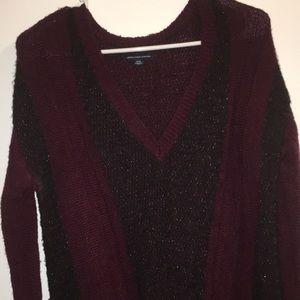 Dresses & Skirts - American Eagle Size Medium Sweater Dress
